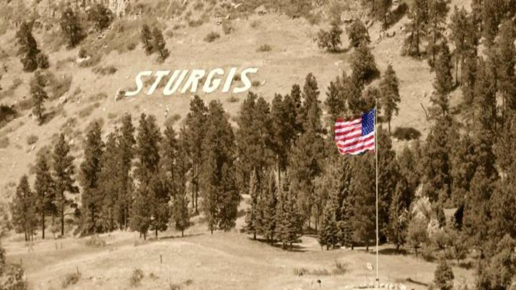 Sturgis is an experience in and of itself; a biker's dream.
